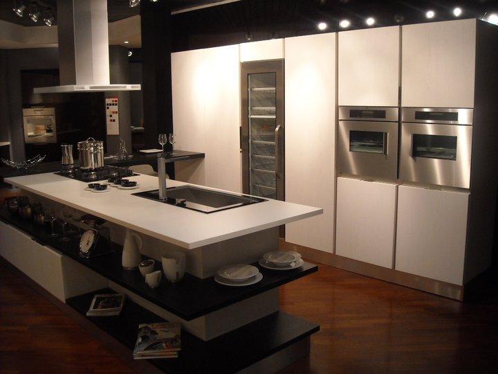 Emejing Cucine Da Esposizione Scontate Gallery - bakeroffroad.us ...