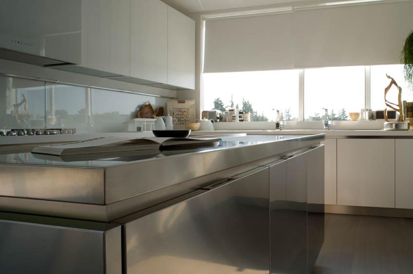 Veneta Cucine Como - Lecco - modello Tulipano - Arredo Cucine Como ...